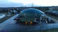 Afbeelding: Generation X biogas plant
