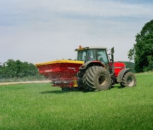 Fertiliser Spreading