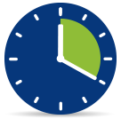 Afbeelding: Agroscoop time saving icon