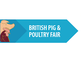 Afbeelding: pig and poultry fair logo for website