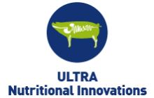 ULTRA: Nutritional innovations