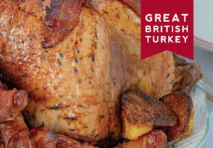 Afbeelding: great british turkey