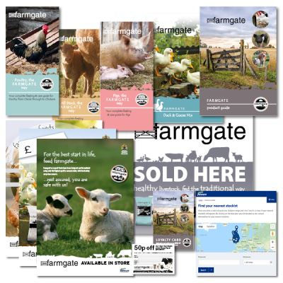 Farmgate smallholder promotion