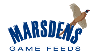 Marsdens Game Feeds range
