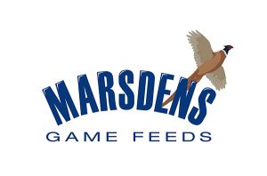 Afbeelding: Marsdens new logo on white