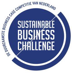 logo Sustainable Business Challenge